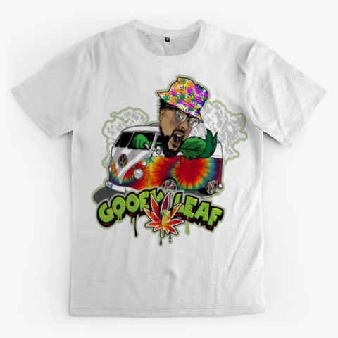 Gooey-Tye Teez shirt by OG Poppy
